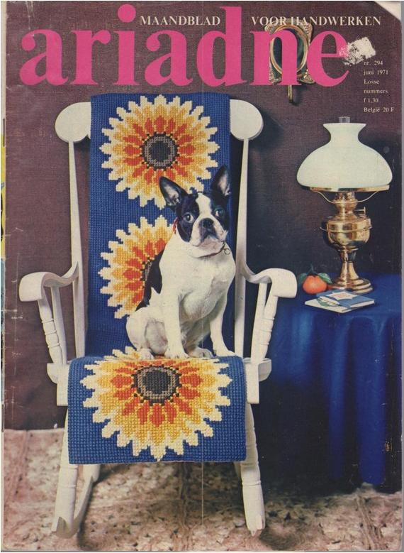 ariadne - juni 1971