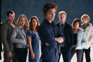 Edward Cullens en familie