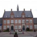 Gemeentehuis van Zonnebeke