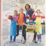 Allerhande voor kids, februari 2013