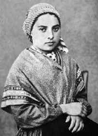 Sint Bernadette Soubirous