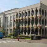 Gemeentehuis Etterbeek