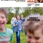 Intermediair - Een groot gezin is hip