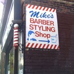 kapper mike's barber shop