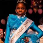 Zulema Themen is Little Miss Kwakoe 2013