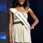 miss friesland 2011