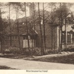 Montessorischool in Bilthoven - Montessorinamen