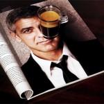 Nespresso en George Clooney