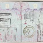 paspoort verkeerde voornaam op vliegticket
