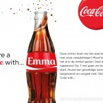 Share a Coke with… Emma!