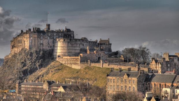 schotland schotse namen kasteel