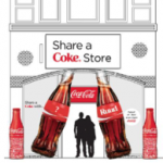 Share a Coke with… 50 nieuwe vrienden