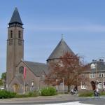 Sint Egbertuskerk in Almelo