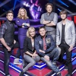 Jury en presentatoren The Voice Kids
